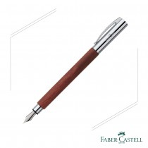 FABER - CASTELL AMBITION系列 天然梨木鋼筆
