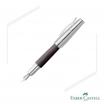 FABER - CASTELL E-MOTION系列 黑色梨木鋼筆